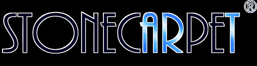 Steinteppich Logo